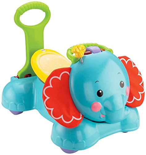 Best Fisher Price Push Toy