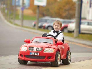 Best Lightning McQueen Ride On Cars For Kids 2021