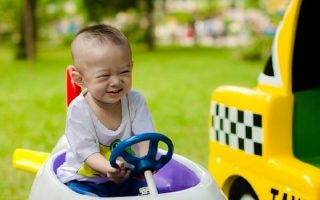 Tips For Choosing The Best Ride On Toys For Your Kid