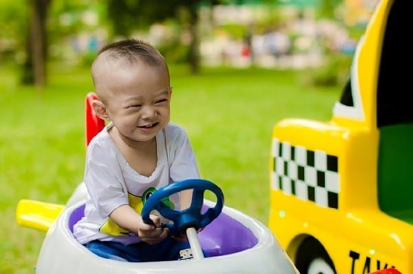 Choose The Best Ride On Toys For Kids