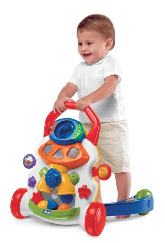 The Best Baby Activity Walker