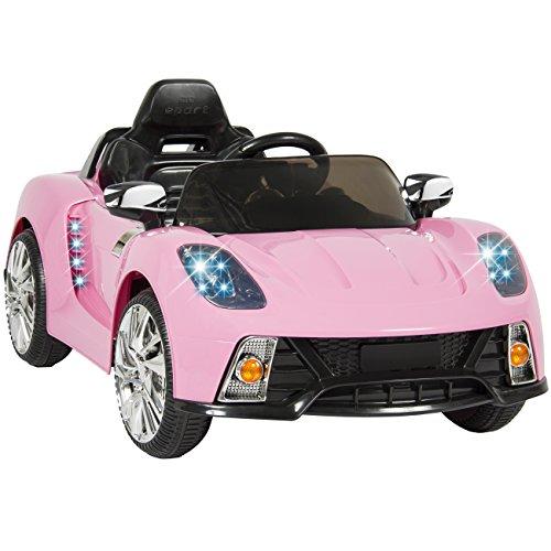 Cheap Kids 12V Electric Ride On Car