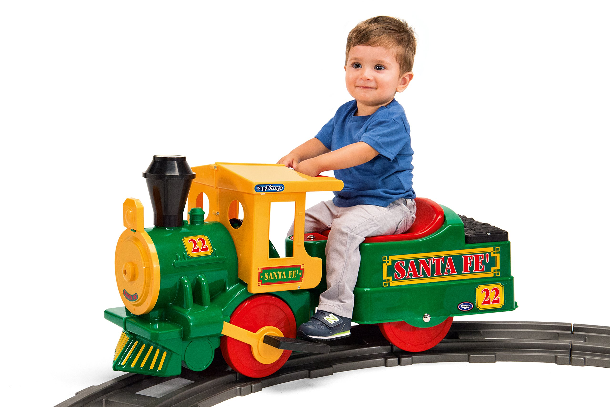 The Best Ride on Trains For Kids in 2018