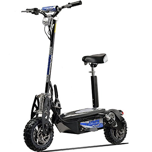 48V Ride On Electric Scooter