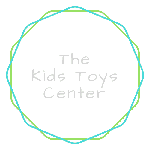 The Kids Toys Center