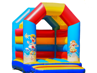 Best Bounce Houses For Indoor and Outdoor Use In 2021